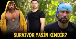 Survivor Yasin kimdir, diskalifiye mi oldu? Yasin Obuz nereli, kaç yaşında,ne iş yapıyor?