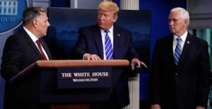 Son dakika: Corona virüsün çözümü bulundu mu? Trump'tan heyecanlandıran kritik açıklama...