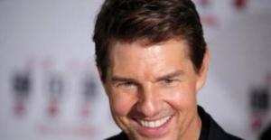 Tom Cruise ve Elon Musk uzayda film çekmek için çalışmalara başladı!