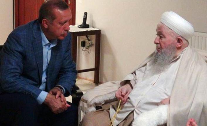 İsmailağa Cemaati'nin Lideri Mahmut Ustaosmanoğlu Hastaneye Yatırıldı!