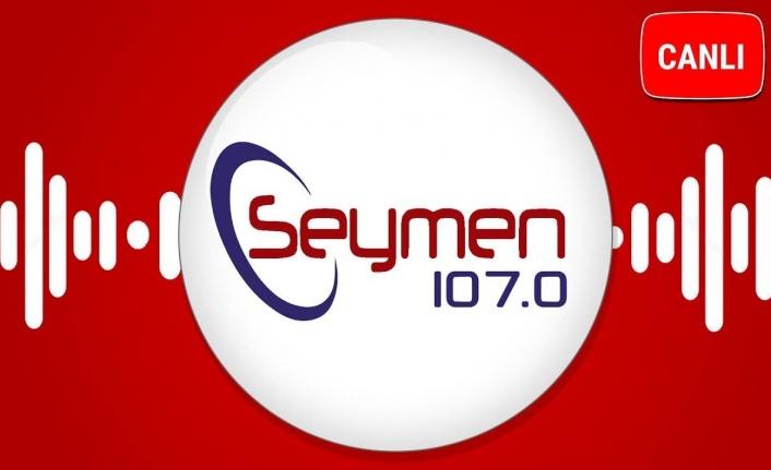 Radyo Seymen Dinle Ankara Oyun Havaları | Canlı Radyo Dinle