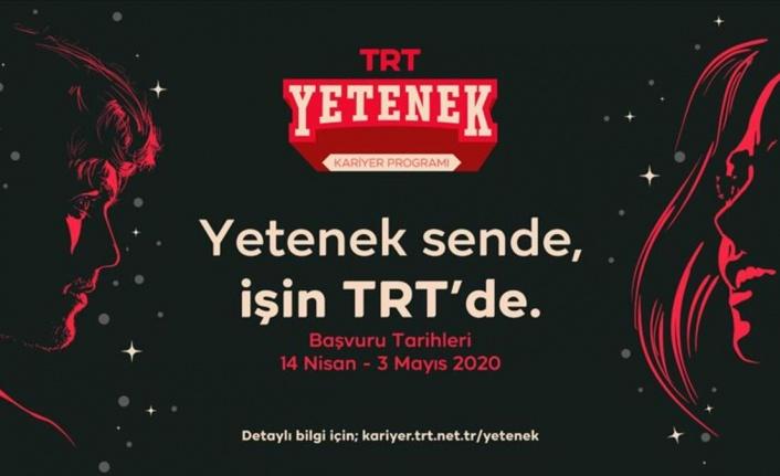 TRT'nin Düzenlediği Yetenek Yarışmasına Rekor Başvuru!