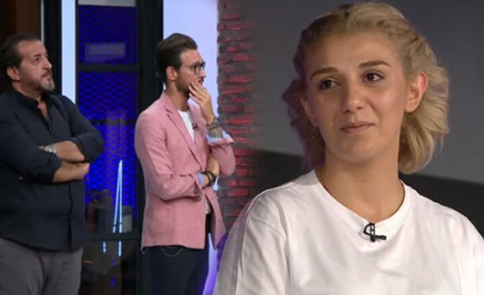 Dilara Türüt MasterChef Türkiye'den neden ayrıldı? Kurtlar Sofrası detayı dikkat çekti!