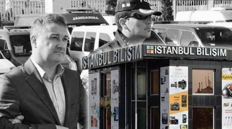 İstanbul Bilişim iflas etti ama şirketin para trafiği ortalığı karıştıracak!