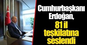 Cumhurbaşkanı Erdoğan: İnsanlarımızı zehirlemelerine izin vermeyeceğiz