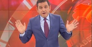 FOX TV Sunucusu Fatih Portakal'a Şok! Hapis Cezası Mı Alacak?