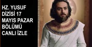 Hz. Yusuf Dizisi Canlı İzle! Kanal 7 Hz. Yusuf Takılmadan Canlı İzle! | Canlı TV İzle
