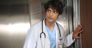 Mucize Doktor'un Ali'si Taner Ölmez, Oyunculuğa Bu Yüzden Başlamış!
