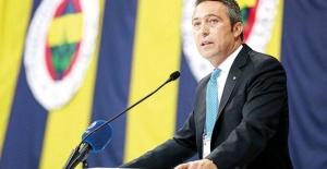 Fenerbahçe'nin yeni teknik direktörü kim olacak? Ali Koç gözünü kararttı!