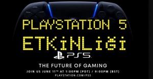 PlayStation 5 etkinliği izle! PS5 lansmanı PlayStation 5 özellikleri ve fiyatı nedir?