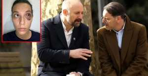 Halit Ergenç, Ozan Güven'i savundu!