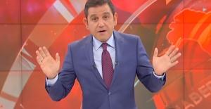 Fatih Portakal Fox Tv#039;yi bırakmak...
