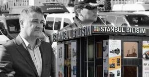 İstanbul Bilişim iflas etti ama şirketin...