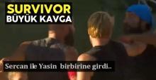 Survivor'da Yasin ile Sercan kavga etti! 05 Haziran 2020 Survivor 98. yeni bölüm fragmanı yayınlandı
