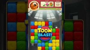 Peak Games Toon Blast oyunu